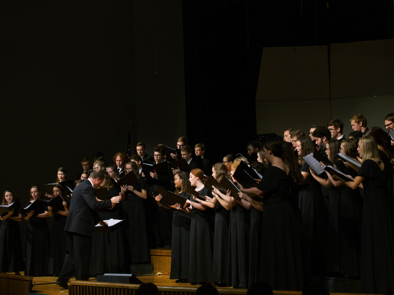 Chorale Fall Grand Concert