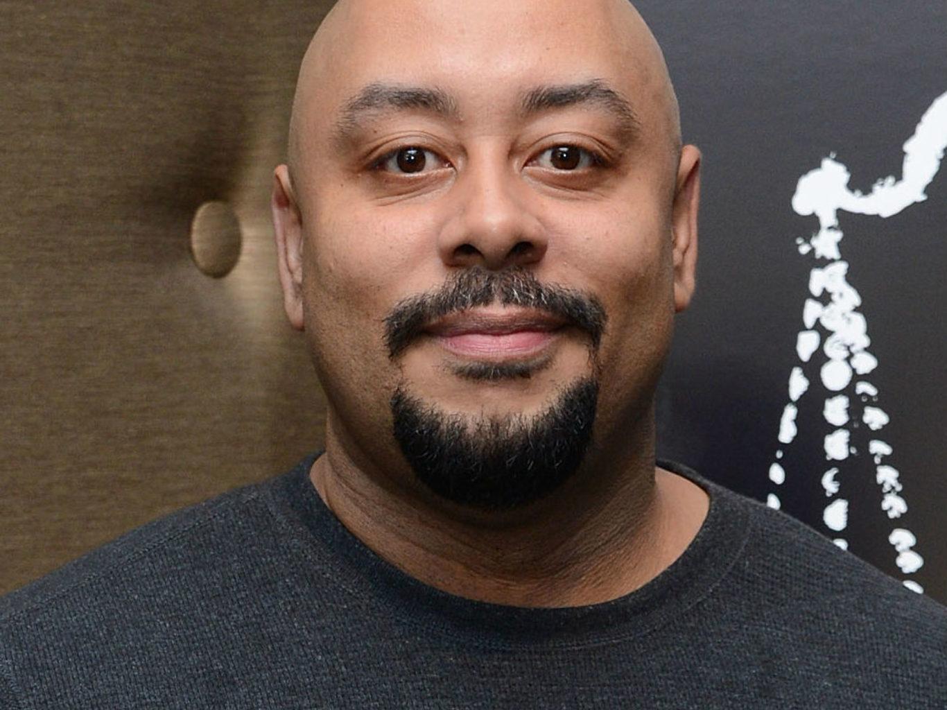 Raymond Santana Headshot