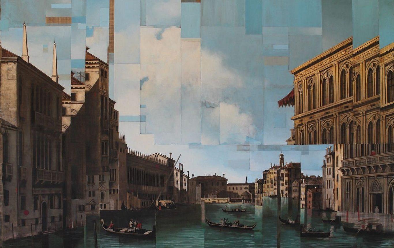 Venice by david crismon