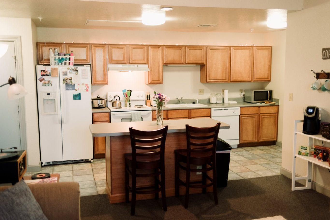 Phase 6 Kitchen