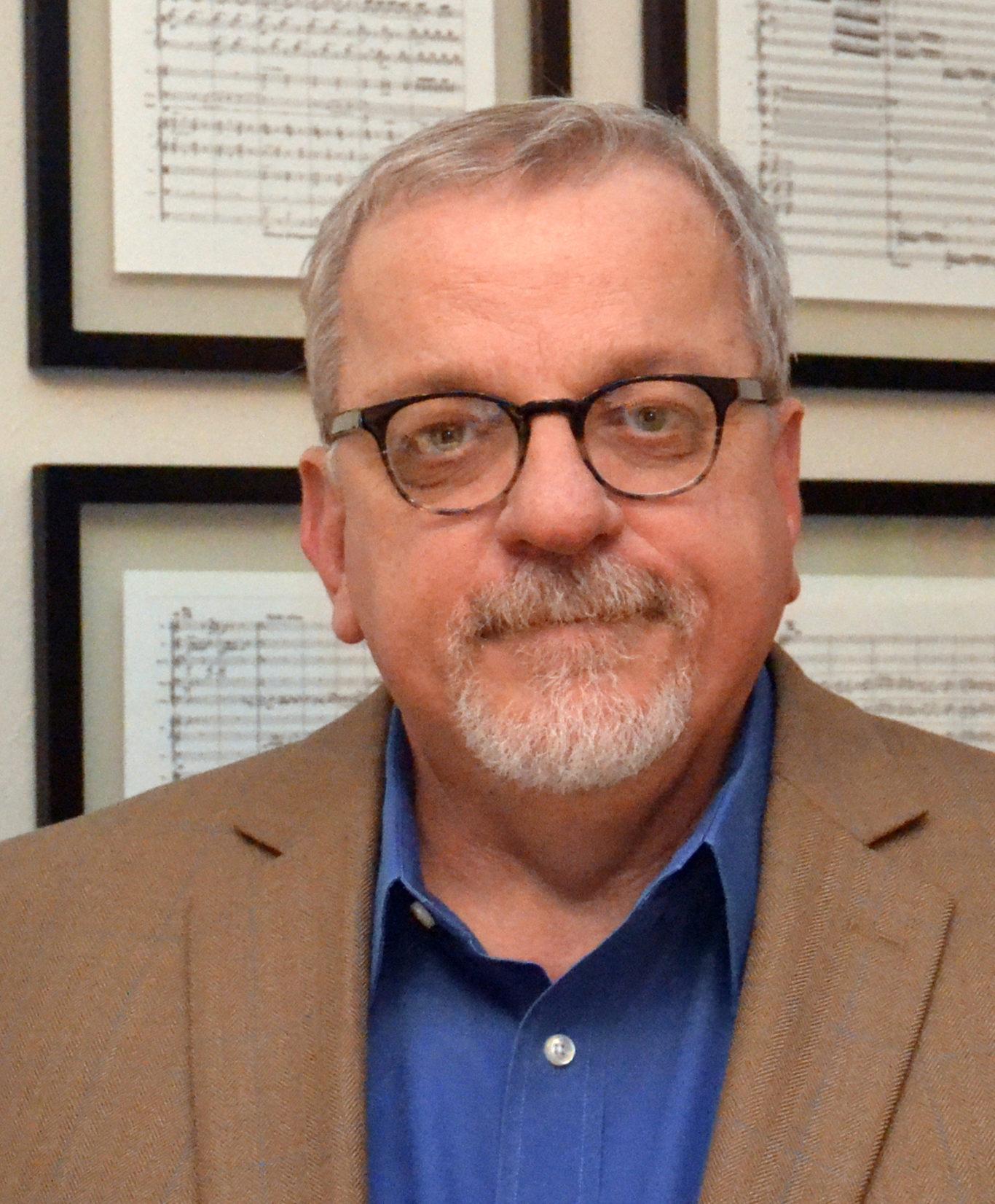 Ron Bruner