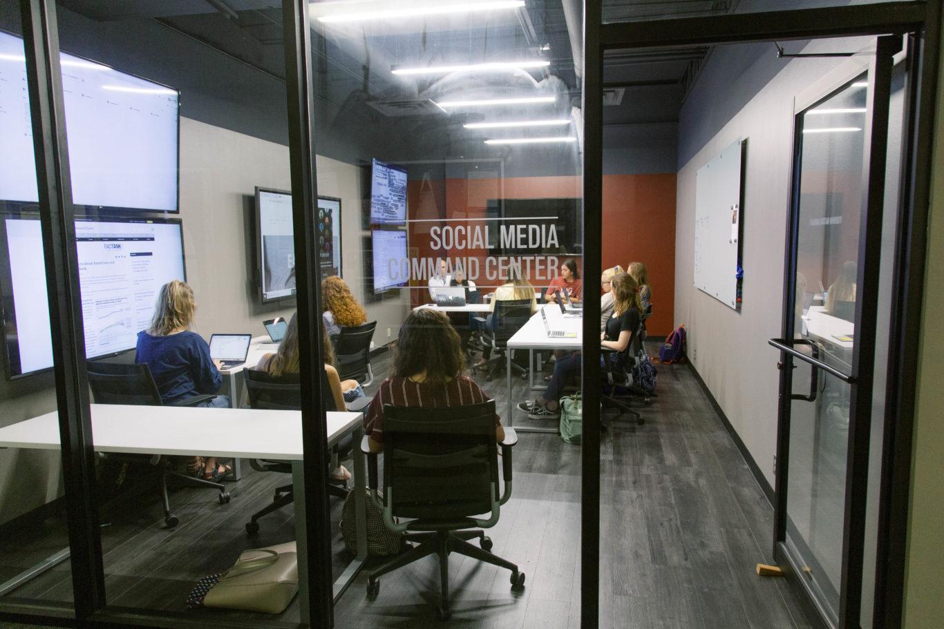 Social Media Lab 6