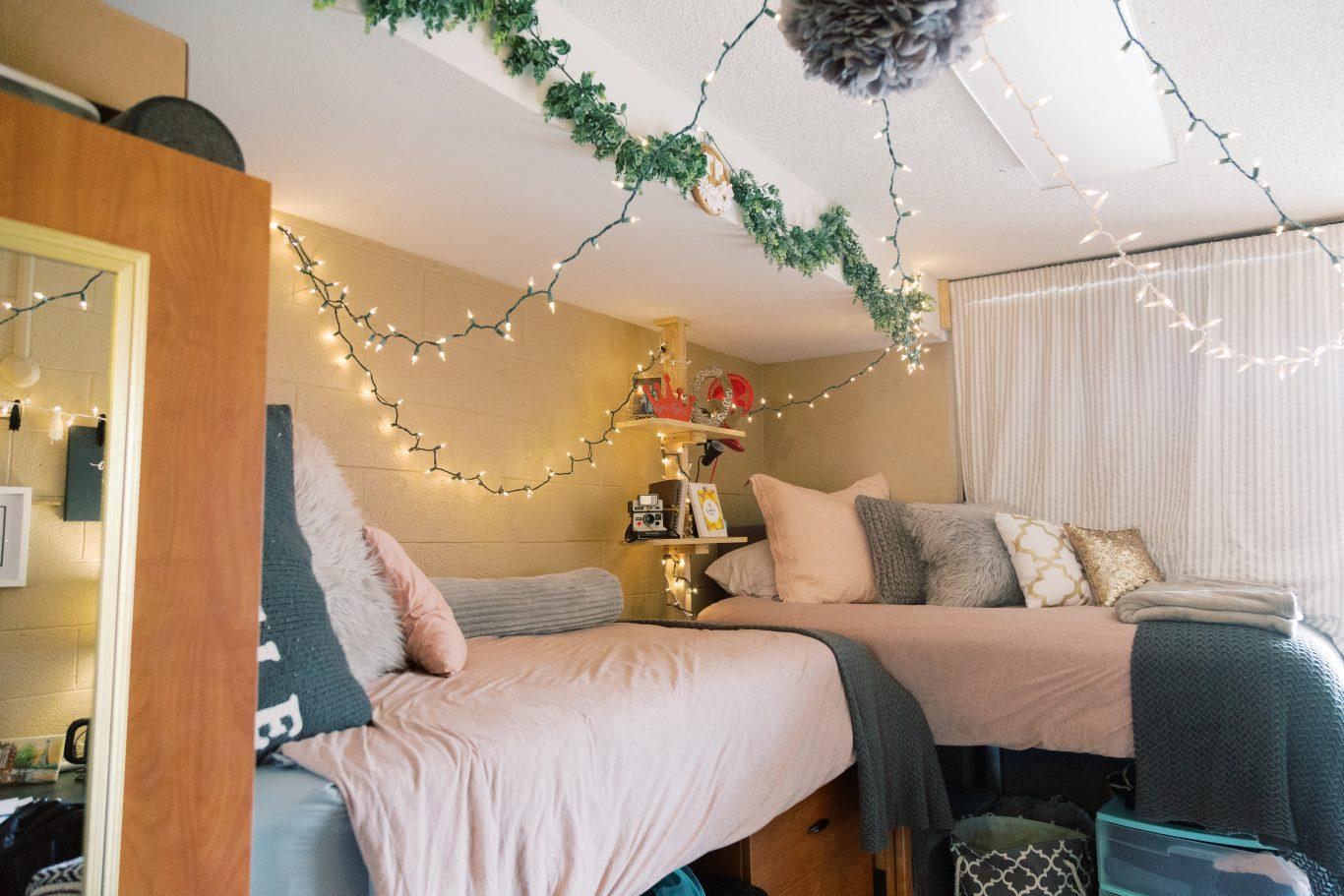 Tinius bedroom