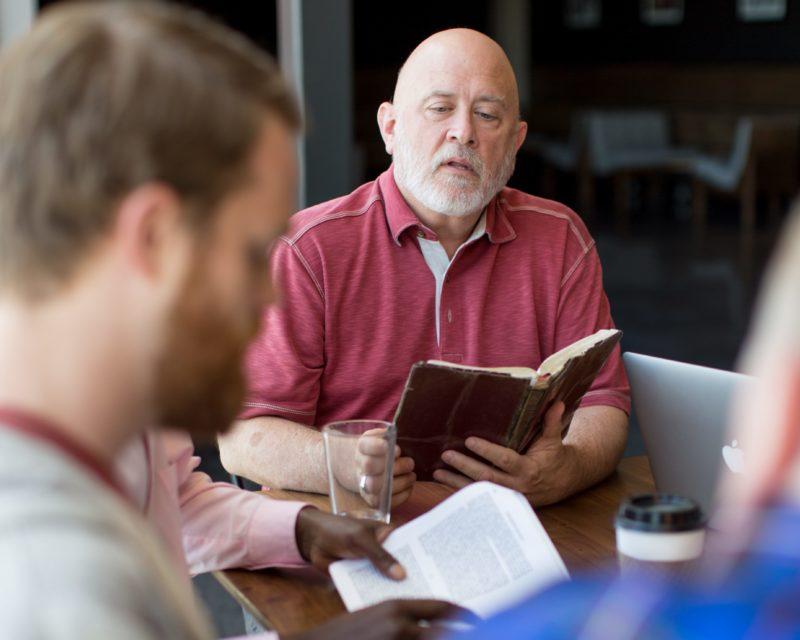 Dr Rix Teaching Bible
