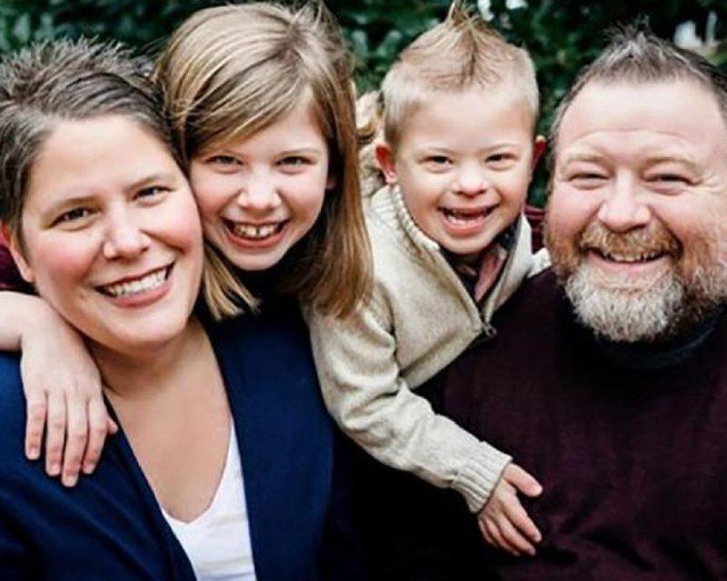 Kern Family