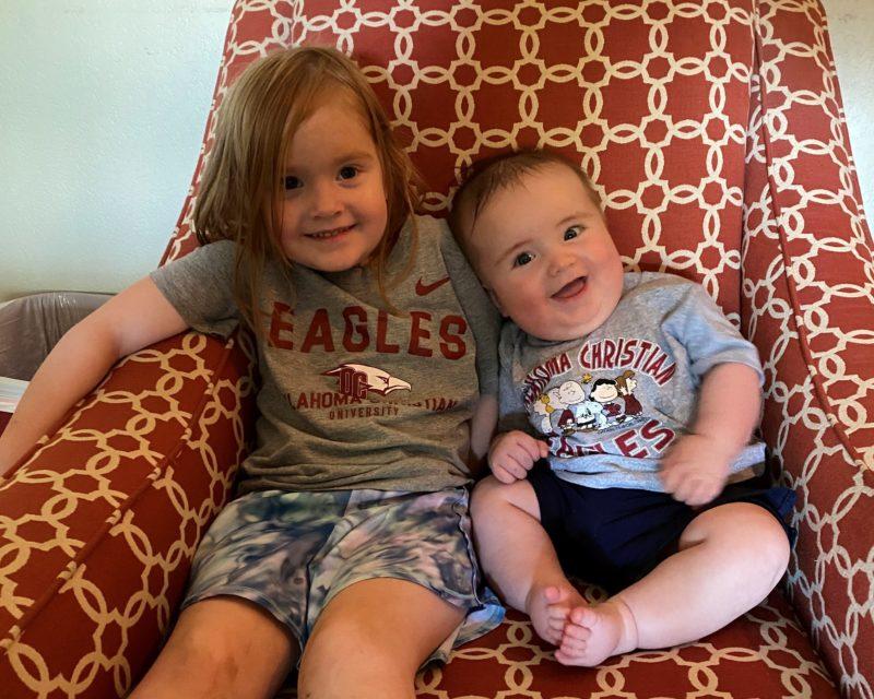 Tyler and Jamie Jones Children 2