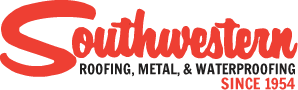 Southwestern Roofing logo